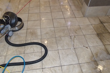 Washroom Cleaning - Janitorial Services Strathroy ON by SkyClean Inc.