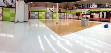 School Cleaning Services Sarnia ON by SkyClean Inc.