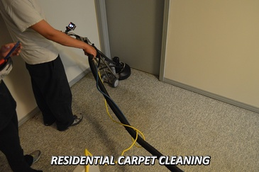 Residential Carpet Cleaning Services Ingersoll, ON by SkyClean Inc.